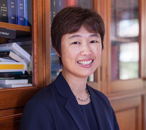 Carolyn Sue