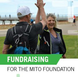 Fundraising For the Mito Foundation Guide