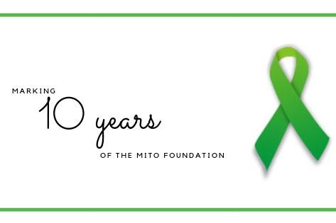 10 year anniversary banner