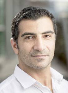 Michael Nafisinia