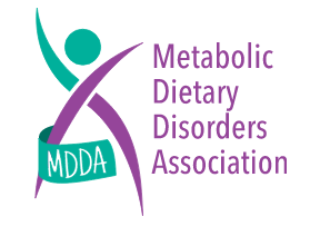 Metabolic Dietary Disorders Australia Logo