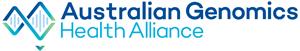 Australian Genomics Health Alliance Logo