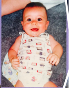 Julian - born