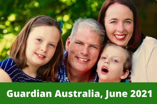 Guardian Australia, June 2021