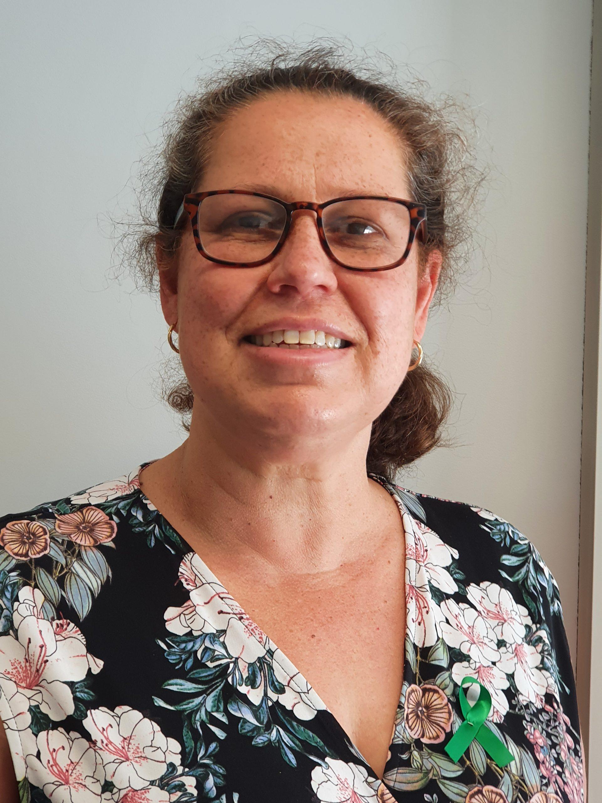 Fabienne Edema-Hildebrand