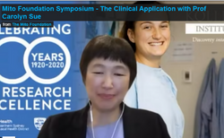 Link to Symposium 2021 - Clinical Application Pt.1 Video