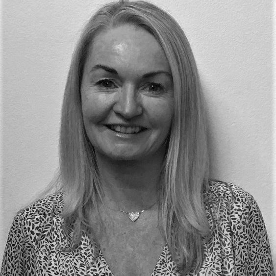 Fiona Glenn - Marketing and Communications Manager