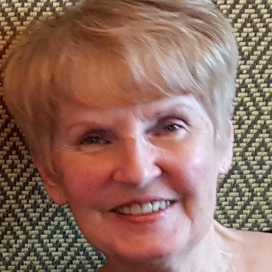 Pam Hausler